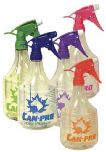 Picture of 204 Can-Pro Neon Spray Bottle
