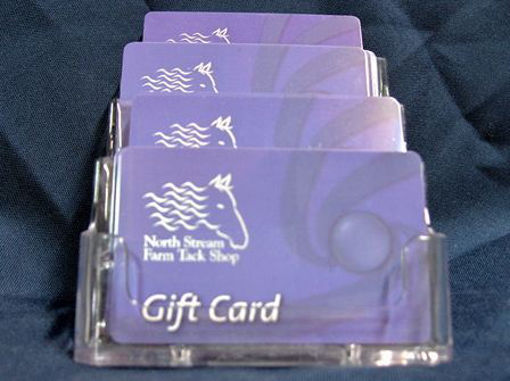Picture of NSFTSGC North Stream Gift Card