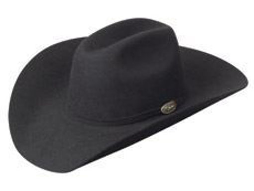 Picture of KevSB Western Hat Steamed & Blocked