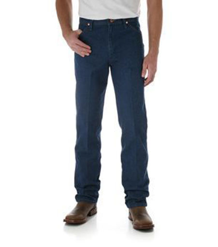 Picture of 13MWZPW Mens Wrangler Cowboy Cut Original Fit Jeans