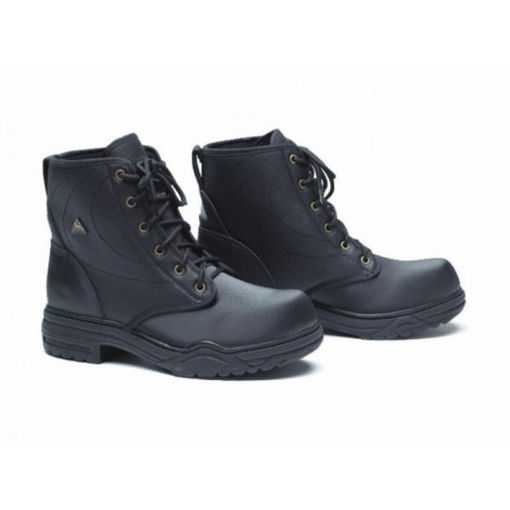 Picture of 861759 MOUNTAIN HORSE RIMFROST PADDOCK BOOT
