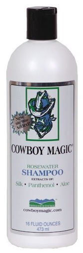Picture of V2294 Cowboy Magic® Rosewater Shampoo