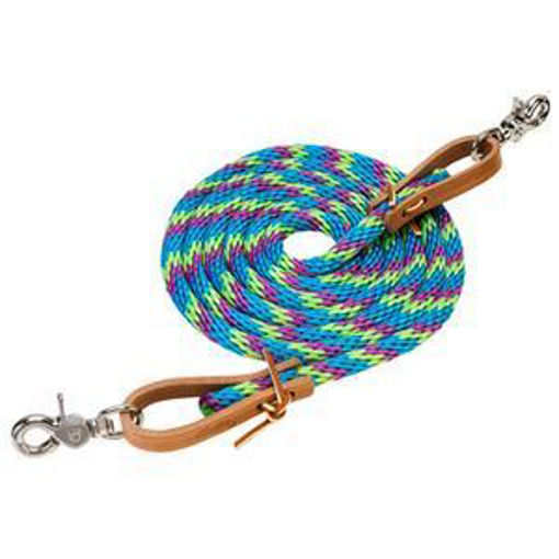 Picture of 35-2027 Reins Poly Roper
