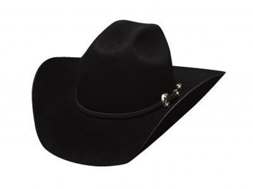 Picture of 0646 BL Kingman Jr. Children's Cowboy Hat