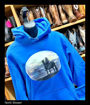 Picture of North Stream Horse Hoodies