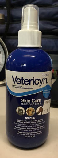 Picture of Vetricyn Skin Care