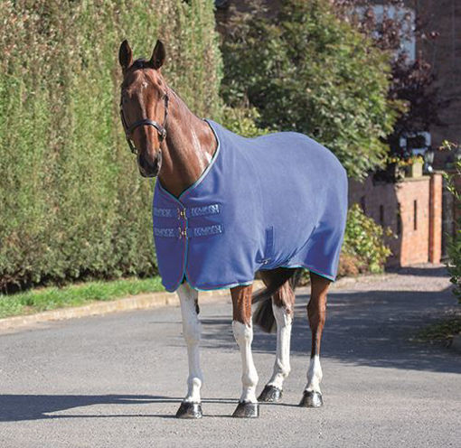 Picture of Shires Tempest Fleece Sheet