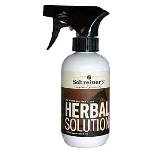 Picture of Schreiner's Original Formula Herbal Solution