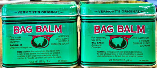 Picture of V2100 Bag Balm